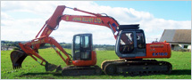 Cumbria Plant Hire